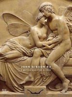 John Gibson A British Sculptor in Rome
