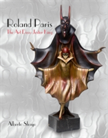 Roland Paris The Art Deco Jester King
