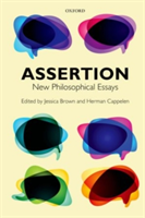 Assertion New Philosophical Essays