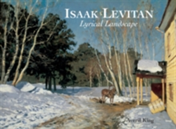 Isaak Levitan Lyrical Landscape