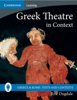 Greek Theatre in Context