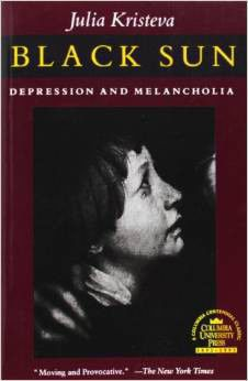 Black Sun: Depression and Melancholia