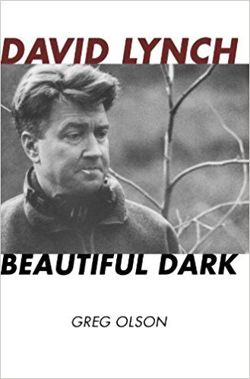 David Lynch: Beautiful Dark (The Scarecrow Filmmakers Series)