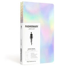 Fashionary Mini Neon Light Edition Womens