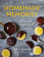 Homemade Memories Childhood Treats With A Twist