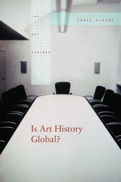 Is Art History Global?