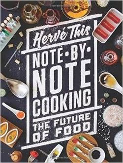 Note By Note Cooking: The Future of Food