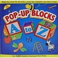 POP-UP Blocks A to Z