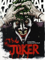 The Joker A Visual History of the Clown Prince of Crime