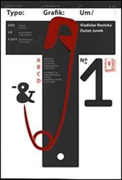 Typografikum: Alphabet of Contemporary Visual Communication & Culture