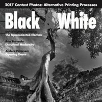 B&W Black and White 123 October 2017