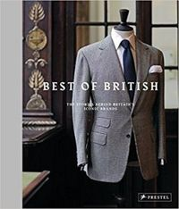 Best of British: The Stories Behind Britain's Iconic Brands