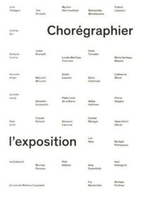 Choreographing Exhibitions