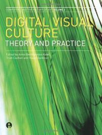 Digital Visual Culture: Theory and Practice (Computers and the History of Art)