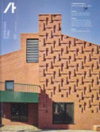 Magazyn Architecture Today 265 February 2016