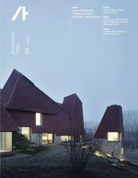 Magazyn Architecture Today 278 May 2017