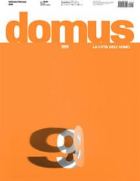Magazyn Domus 998 January 2016