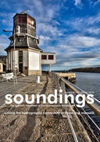 Magazyn Soundings Issue 61 Winter 2014/2015