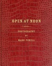 Mark Powell - Open At Noon
