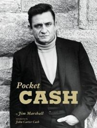 Pocket Cash by Jim Marshall