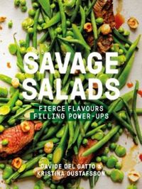 Savage Salads: Fierce flavours, Filling power-ups