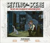 Setting the Scene: The Art and Evolution of Animation Layout