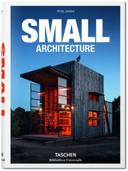 100 Small Architectures (Bibliotheca Universalis)