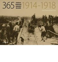 365 Images 1914-1918