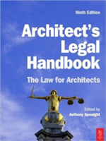 Architect's Legal Handbook The Law for Architects