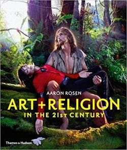 Art & Religion in the 21st Century
