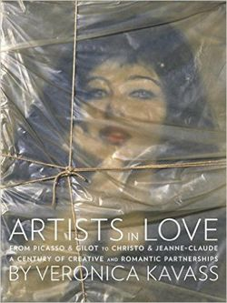 Artists in Love: A Century of Creative and Romantic Partnerships