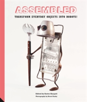 Assembled Transform Everyday Objects Into Robots