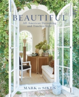 Beautiful All-American Decorating and Timeless Style