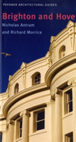 Brighton and Hove Pevsner City Guide