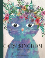 Cats' Kingdom Illustration Collection