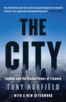 City London and the Global Power of Finance