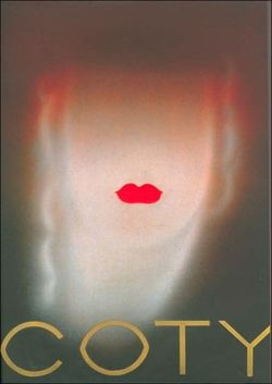 Coty: Perfumer and Visionary