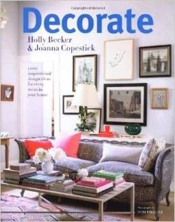Decorate (New Edition with new cover & price) 1000 Professional Design Ideas for Every Room in the House