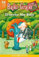 Drzewko Aby Baby CD