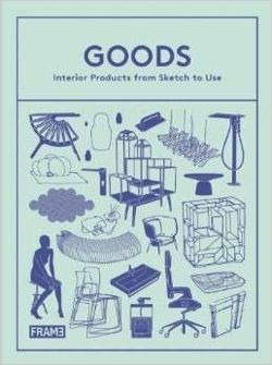 Goods Interior Products from Sketch to Use