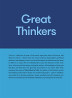 Great Thinkers Simple Tools from 60 Great Thinkers to Improve Your Life Today
