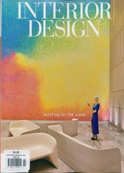 Interior Design Magazine #15