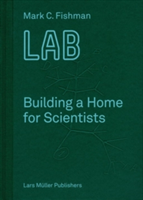 Lab Building a Home for Scientists