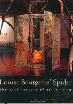 "Louise Bourgeois' ""Spider"": The Architecture of Art-writing"