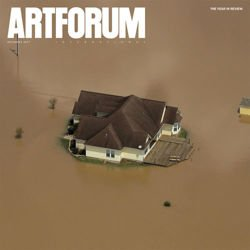 Magazyn ARTFORUM December 2017