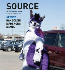 Magazyn Source #89 Spring 2017