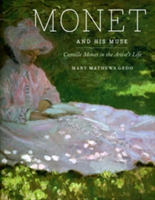 Monet and His Muse Camille Monet in the Artist's Life