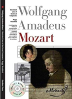 New Illustrated Lives of Great Composers: Mozart