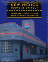 New Mexico Route 66 On Tour Legendary Architecture from Glenrio to Gallup