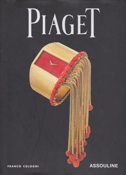 Piaget by Cologni, Franco
